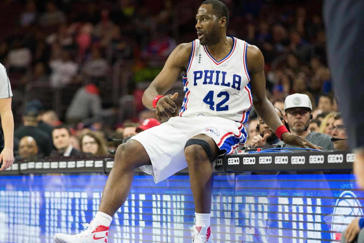 Former NBA All Star Elton Brand Named As Delaware 87ers GM