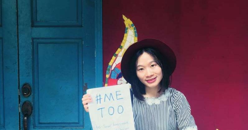 #MeToo makes its way to China, but will the government censor it?