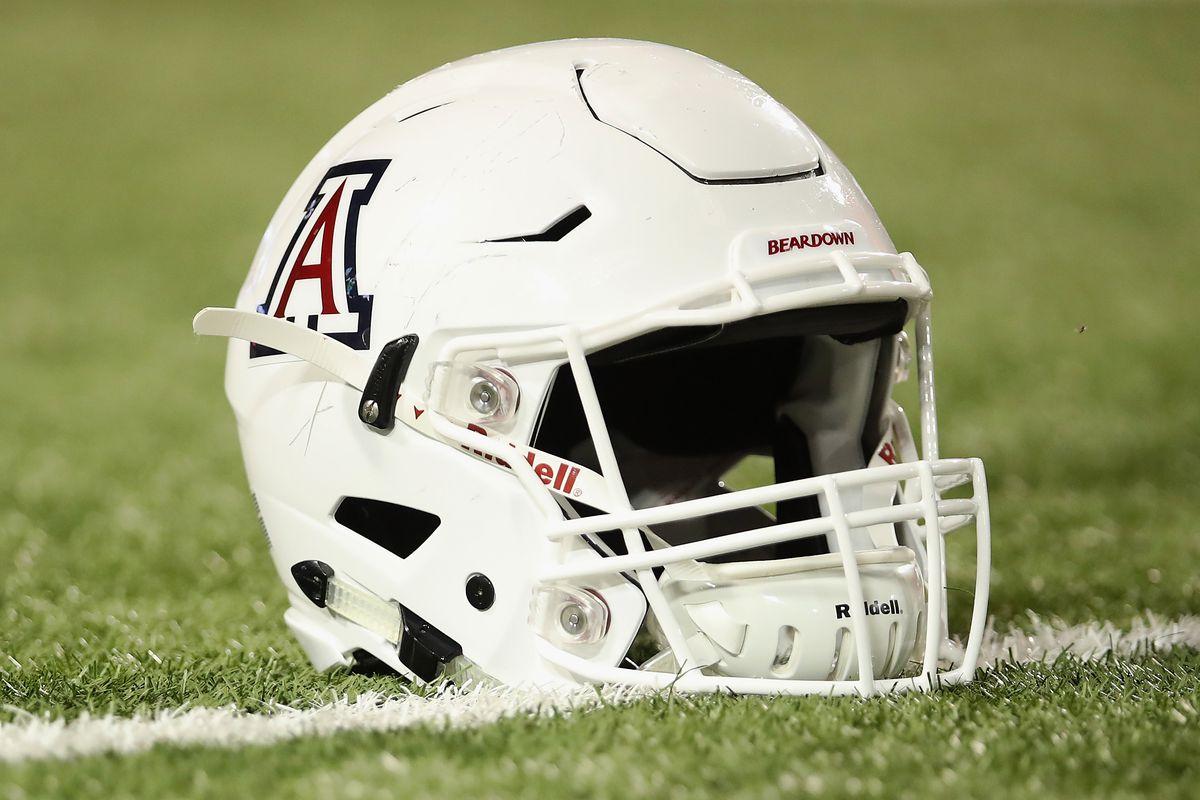 kyon-barrs-arizona-wildcats-recruiting-college-football-2019-defensive-tackle-kevin-sumlin