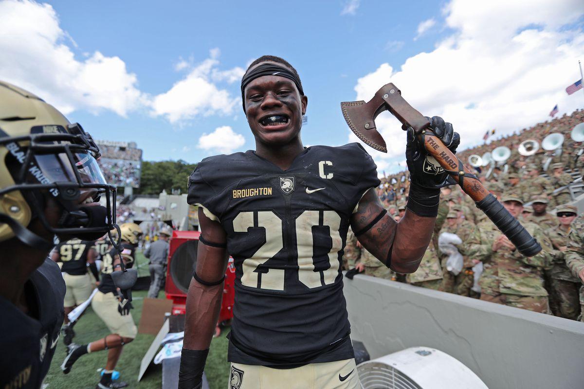 NCAA Football: Western Kentucky at Army