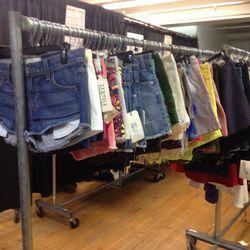 Sample Shorts