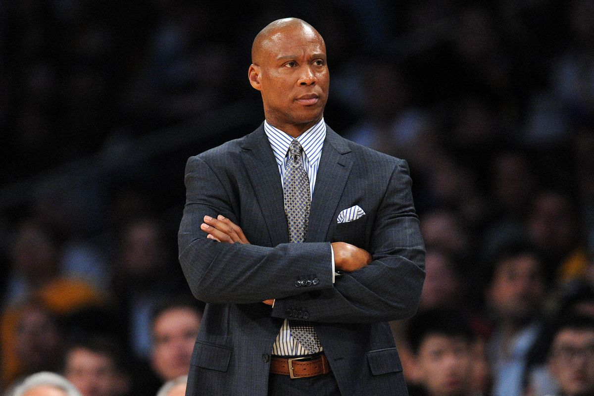 Why haven t the Lakers fired Byron Scott yet Silver Screen and Roll