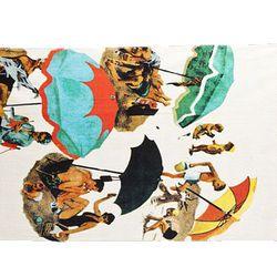 "<b>Kmart<b> The Saturday Evening Post Beach Towel, <a href=""http://www.kmart.com/beach-towel/p-048W004159697000P?prdNo=20&blockNo=20&blockType=G20"">$12.99</a>"