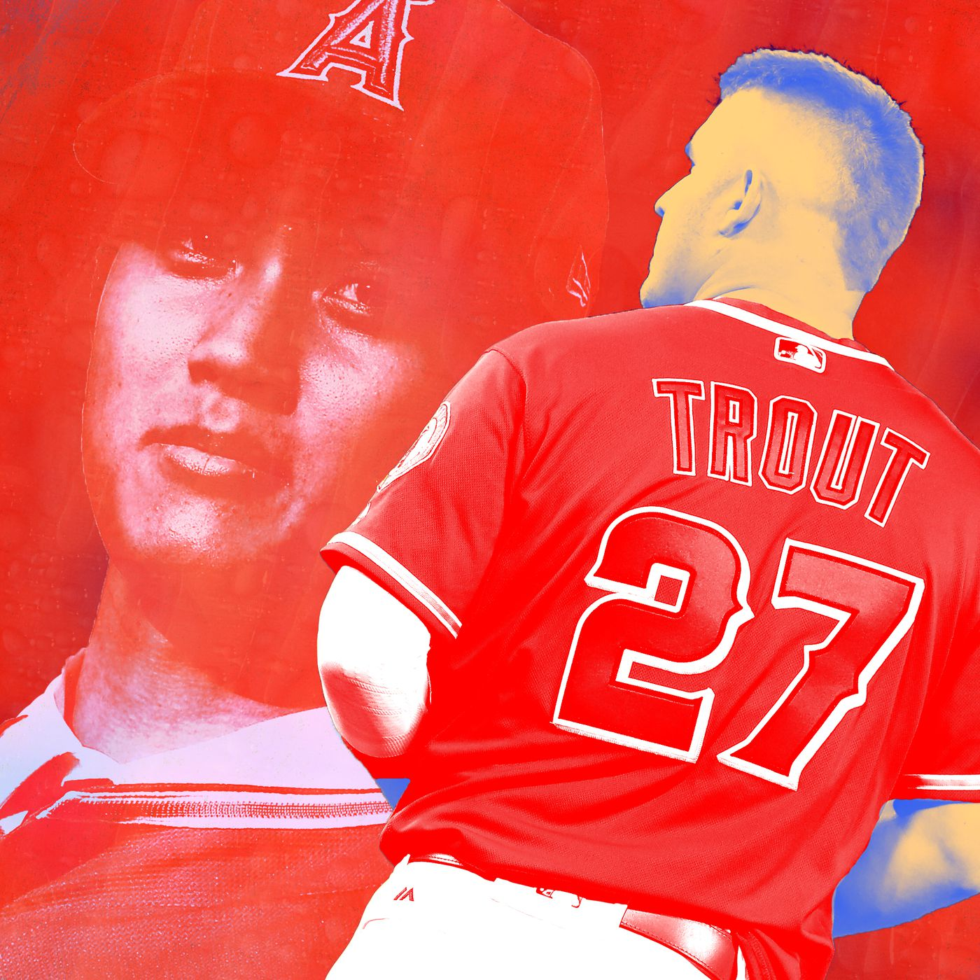 1f4ad4bf6f The Angels Might Finally Stop Wasting the Best Baseball Player of His  Generation