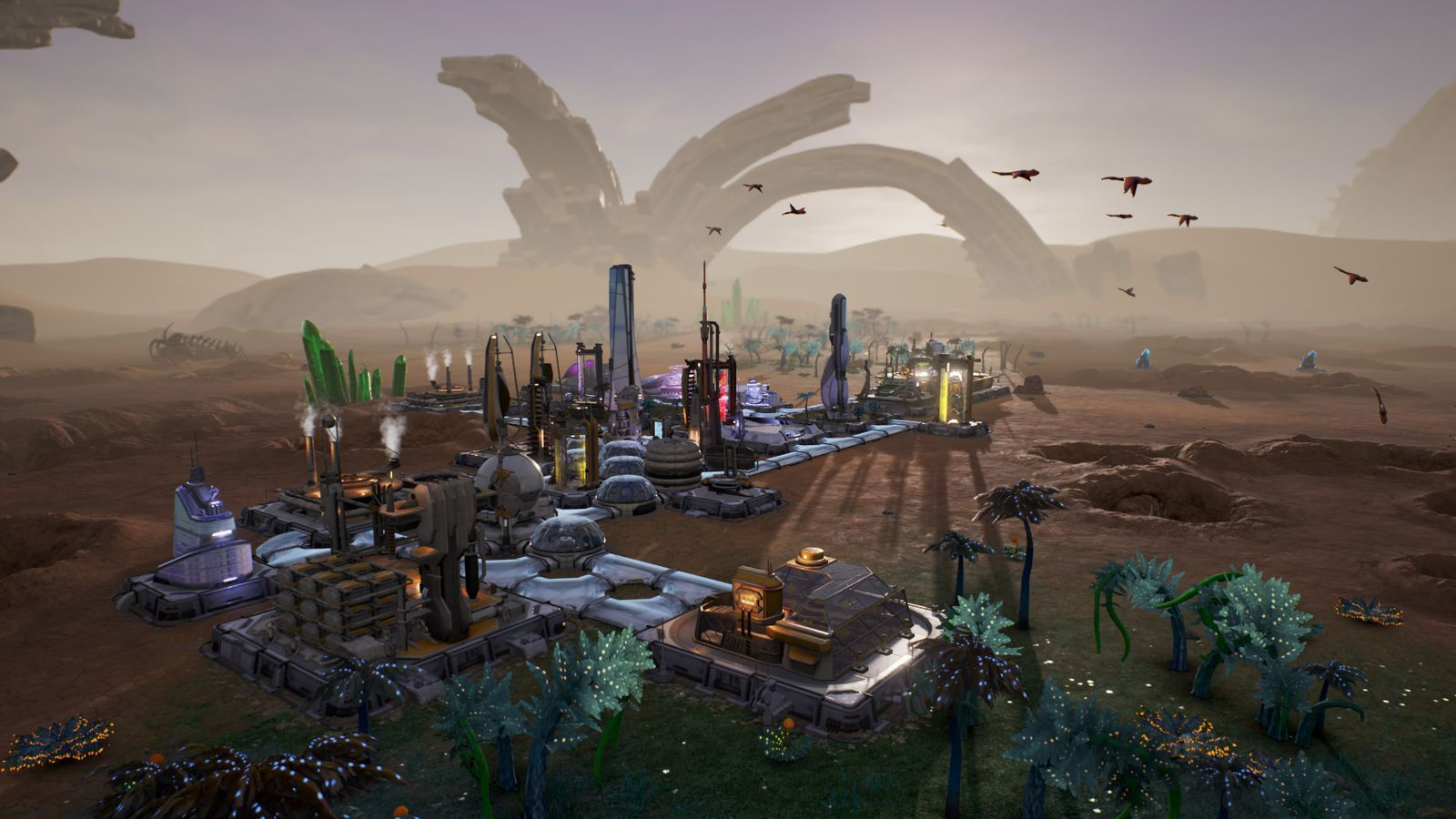 Colony Developers Llc : Aven colony review polygon