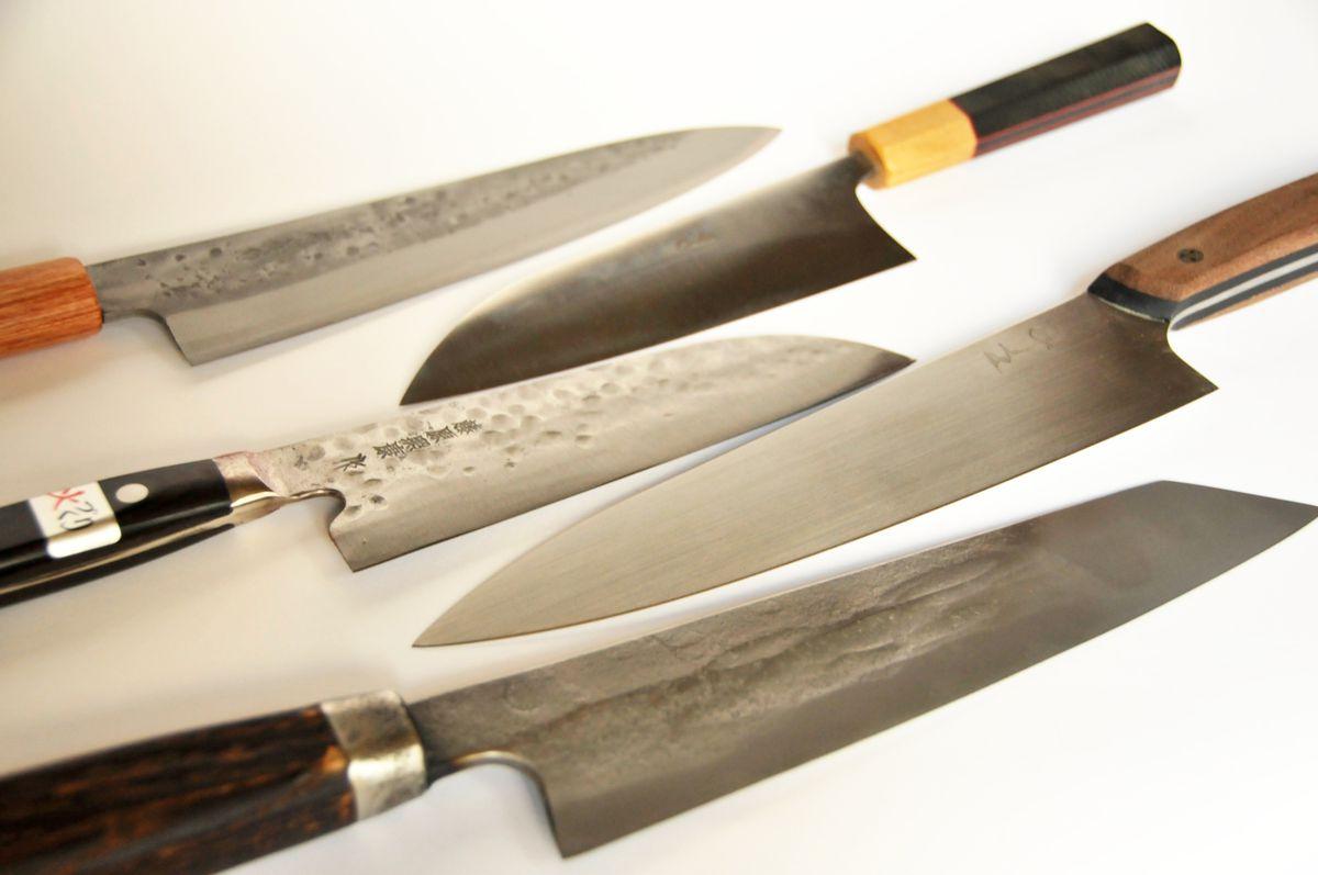 Portland Knife Store