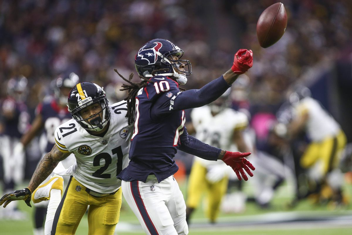 cc76be6e3 DeAndre Hopkins To Miss Pro Bowl - Battle Red Blog