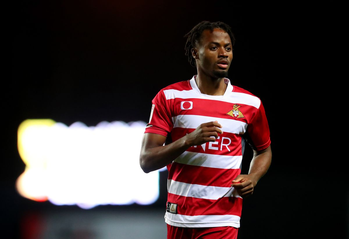 Oxford United v Doncaster Rovers - Sky Bet League One
