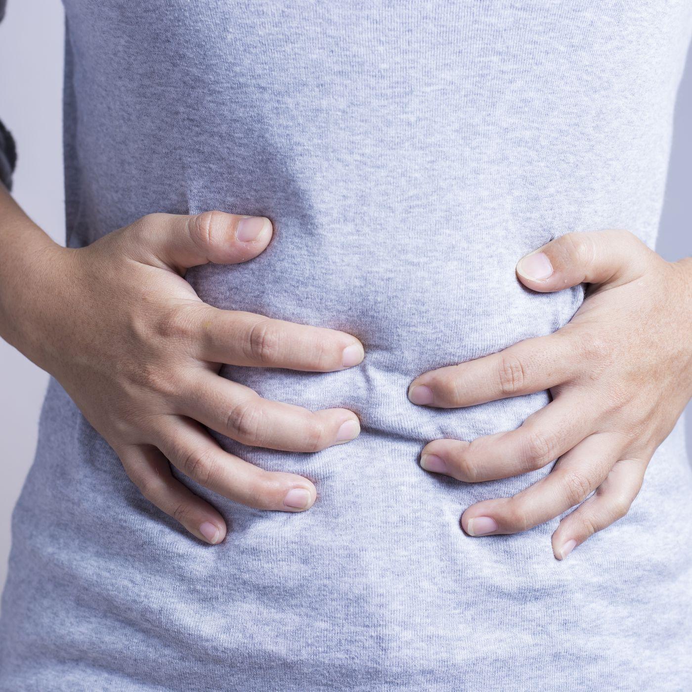 Diastasis recti, the post-pregnancy belly problem, explained - Vox