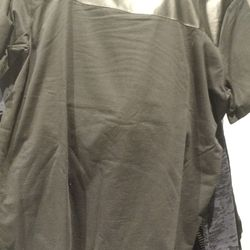 Tee shirt, $40