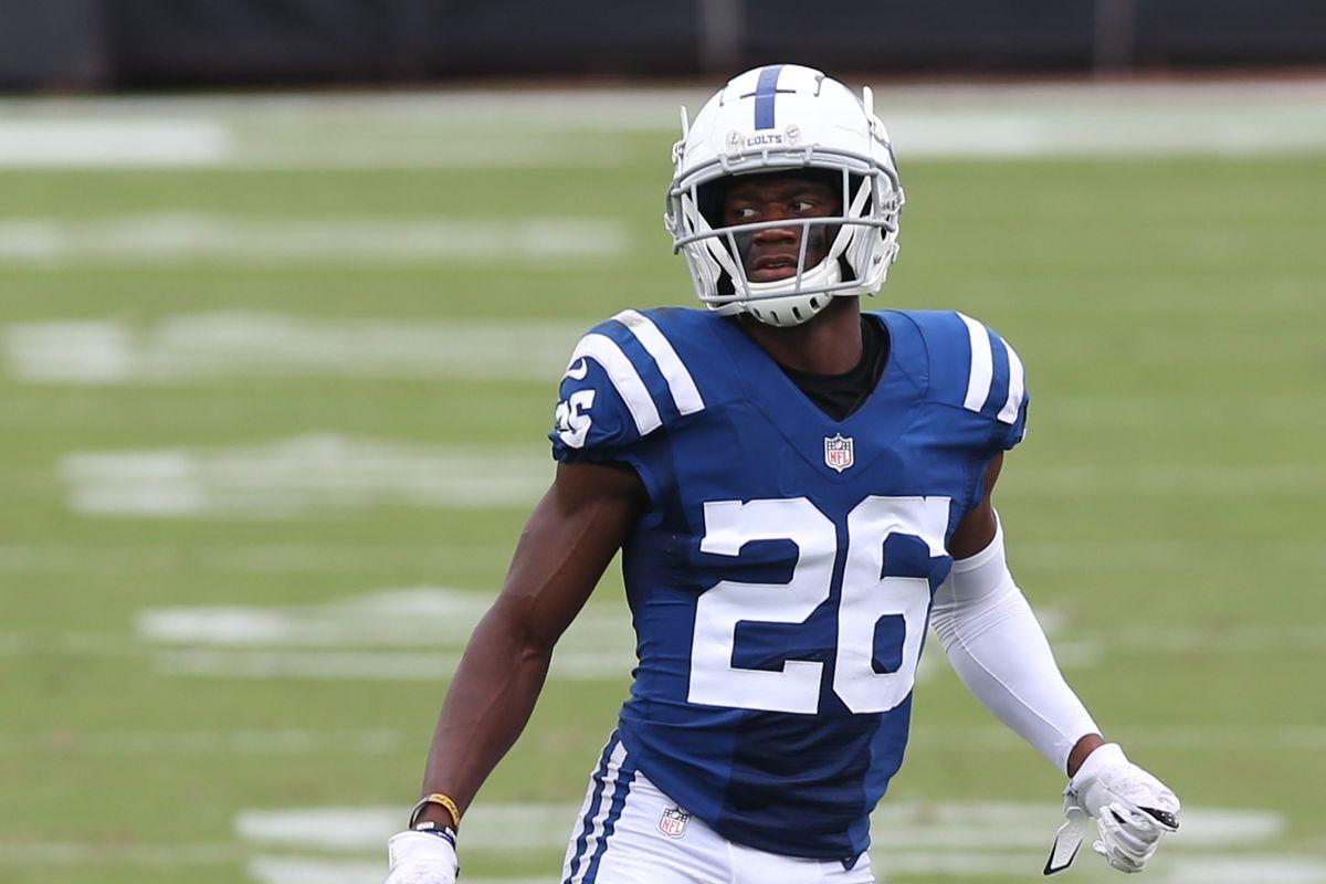 NFL: SEP 13 Colts at Jaguars