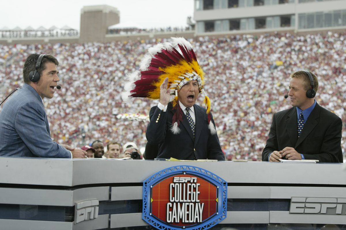 where is espn gameday this weekend college football espn scores