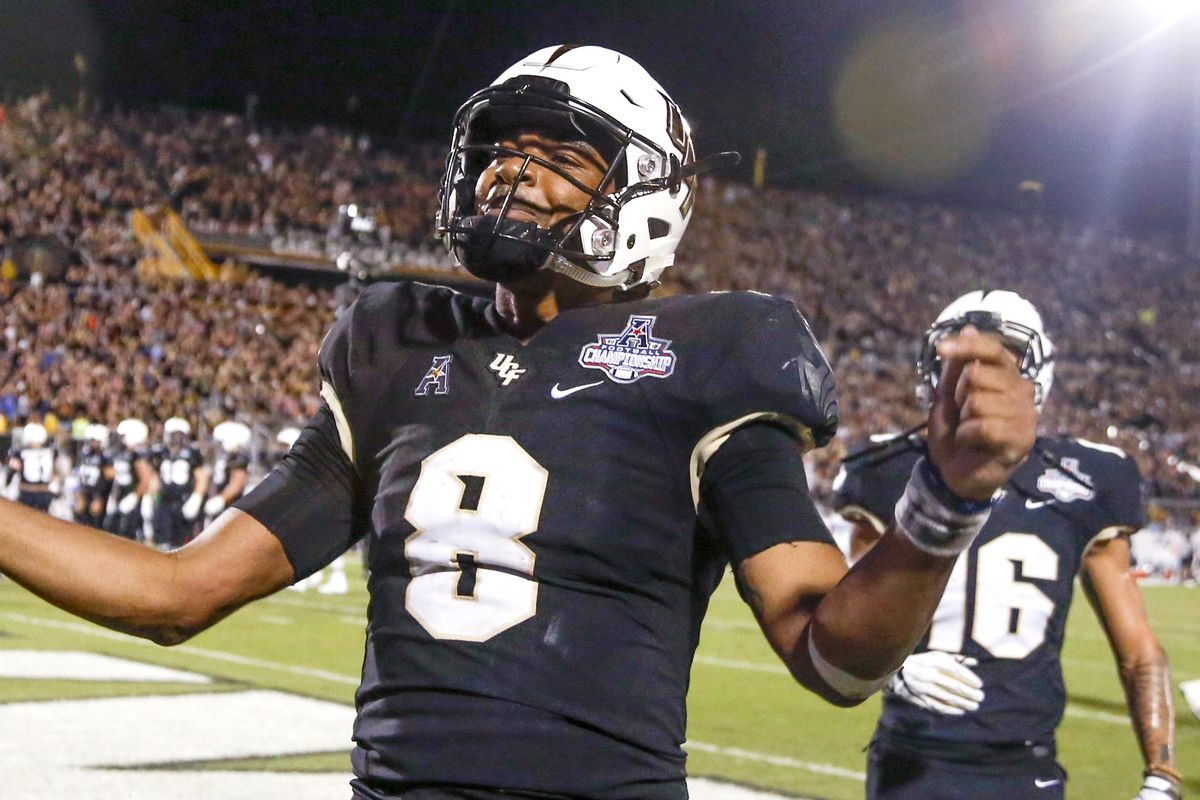 size 40 34a72 f5b6b UCF football preview 2019: the Group of 5's kings until ...