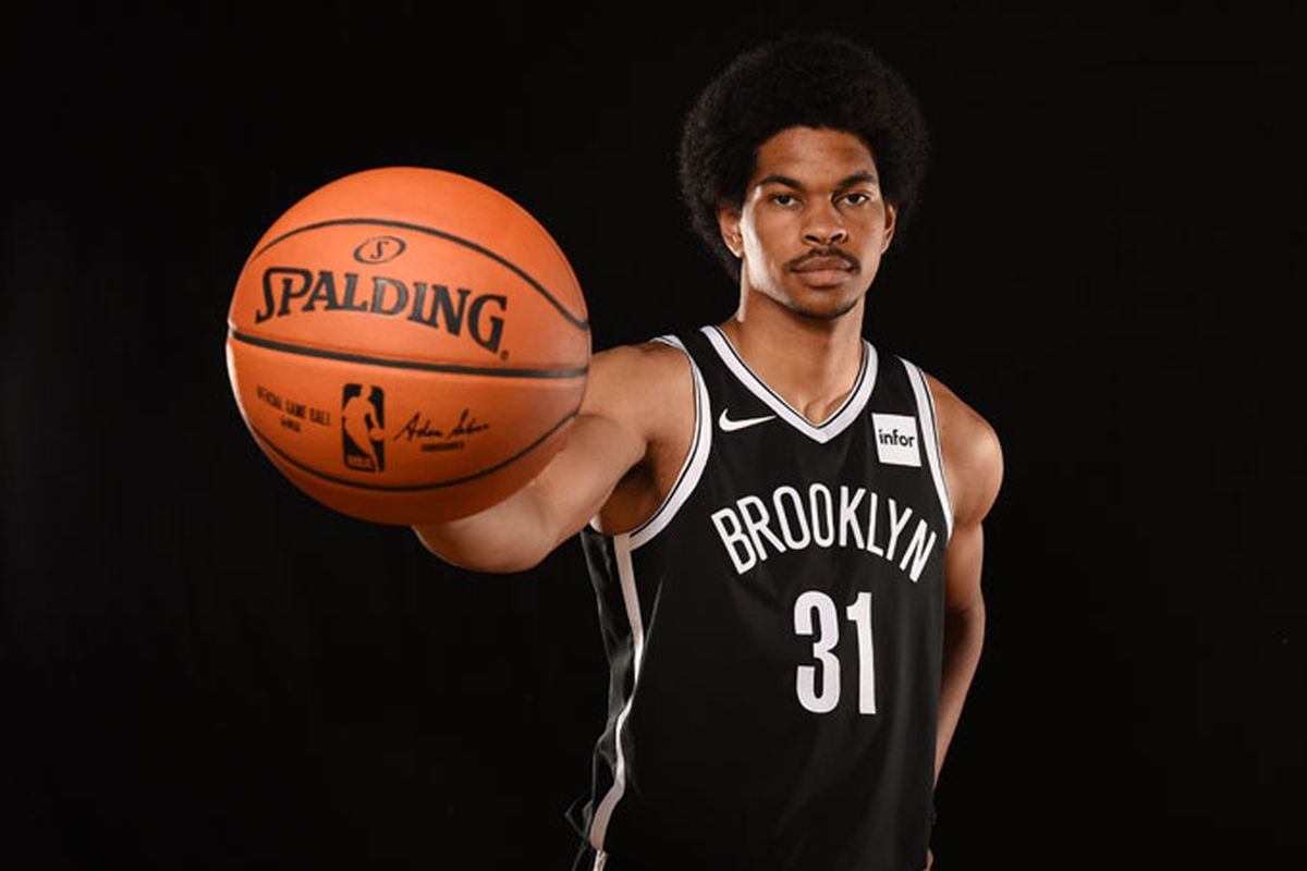 Image result for jarrett allen