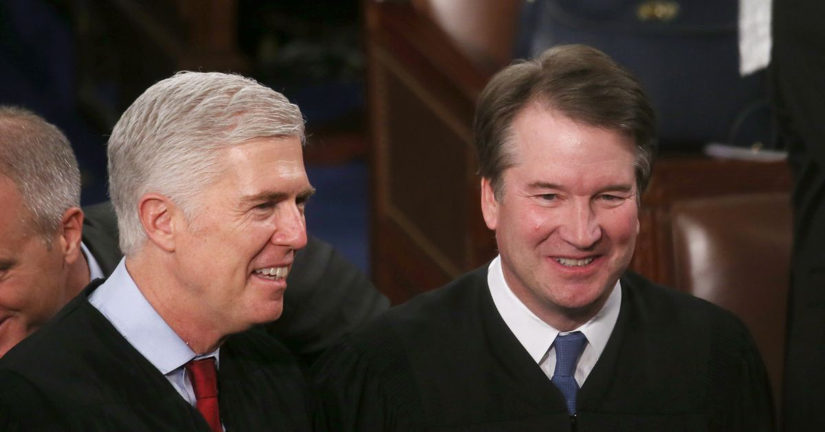 Supreme Court hands Democrats a small victory. It's likely to be a big defeat in the long run. - Vox.com