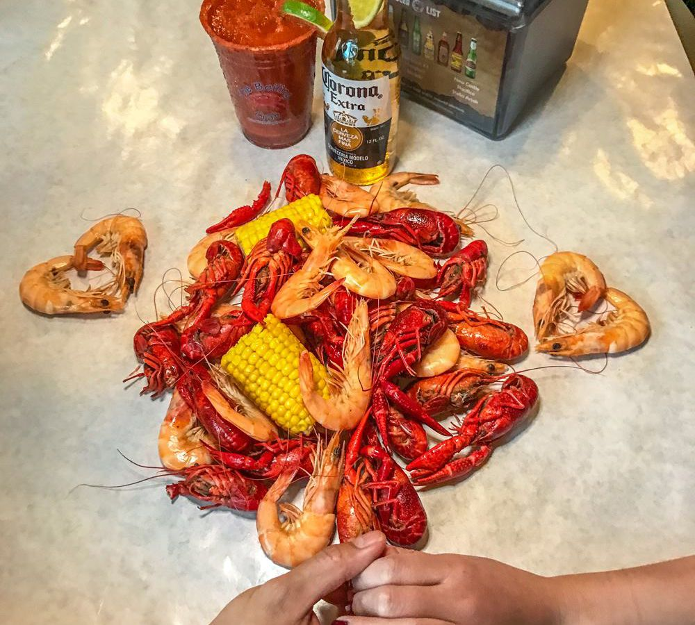 Seafood Restaurants In Dallas