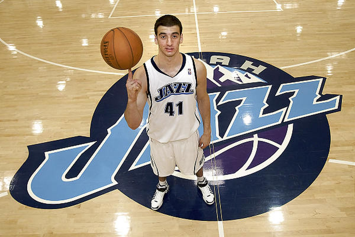 Kosta Koufos played very well for the Flash.
