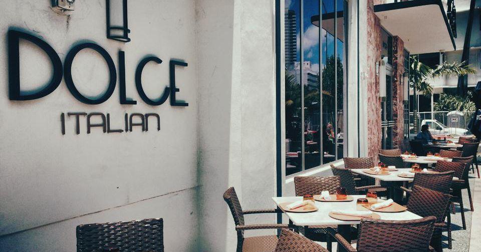 Dolce Italian To Shutter At Shops Buckhead Eater Atlanta