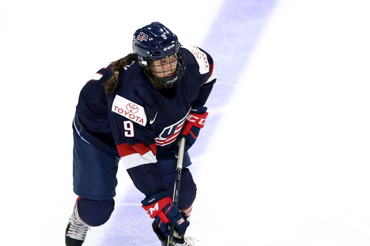 annuity united south end settlements boston university hockey cwhl news markham thunder sign us olympian and free agent