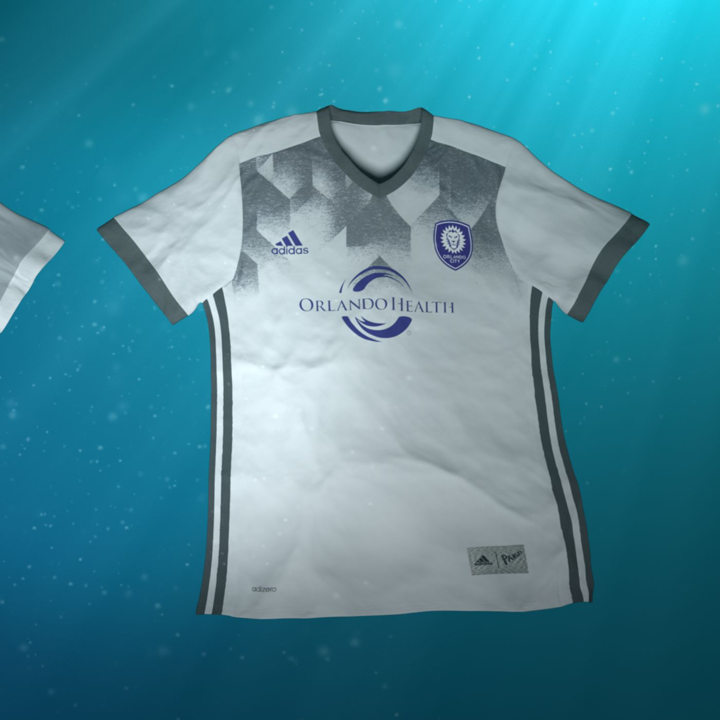 0eec1ed10 Orlando City to Wear Alternate Kits at New York City FC for Earth ...
