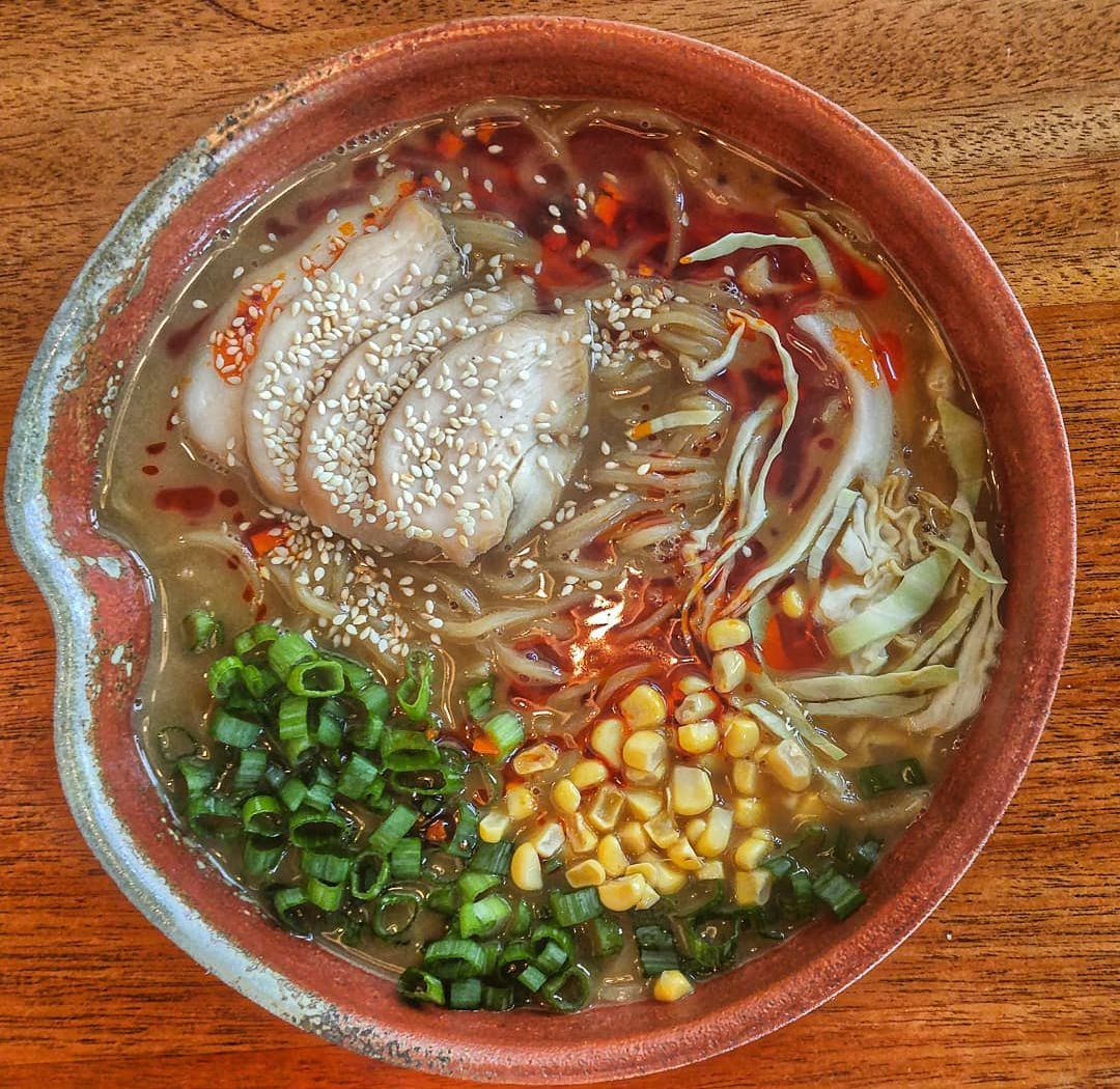 A Massively Popular Ramen And Yakitori Pop Up Is Getting A Permanent Home Eater Dallas