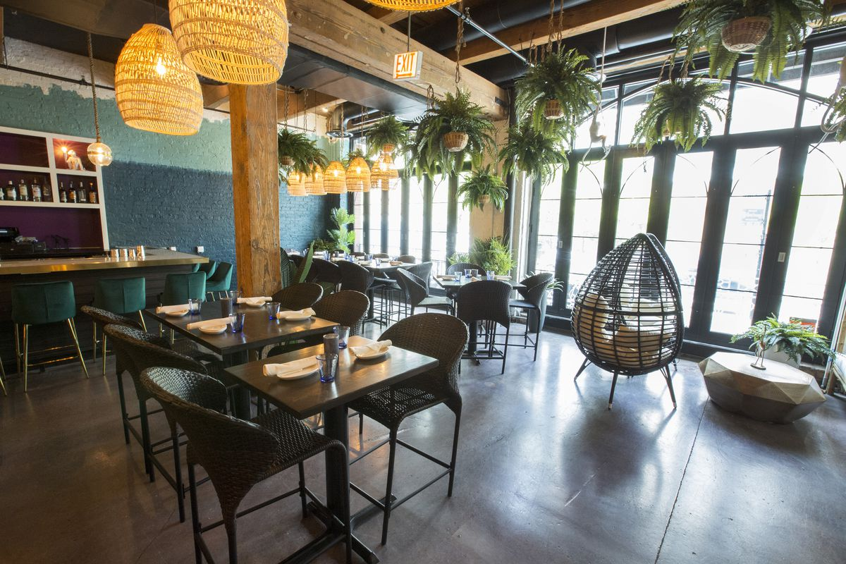 Inside Flora Fauna River North S New Latin American And Asian