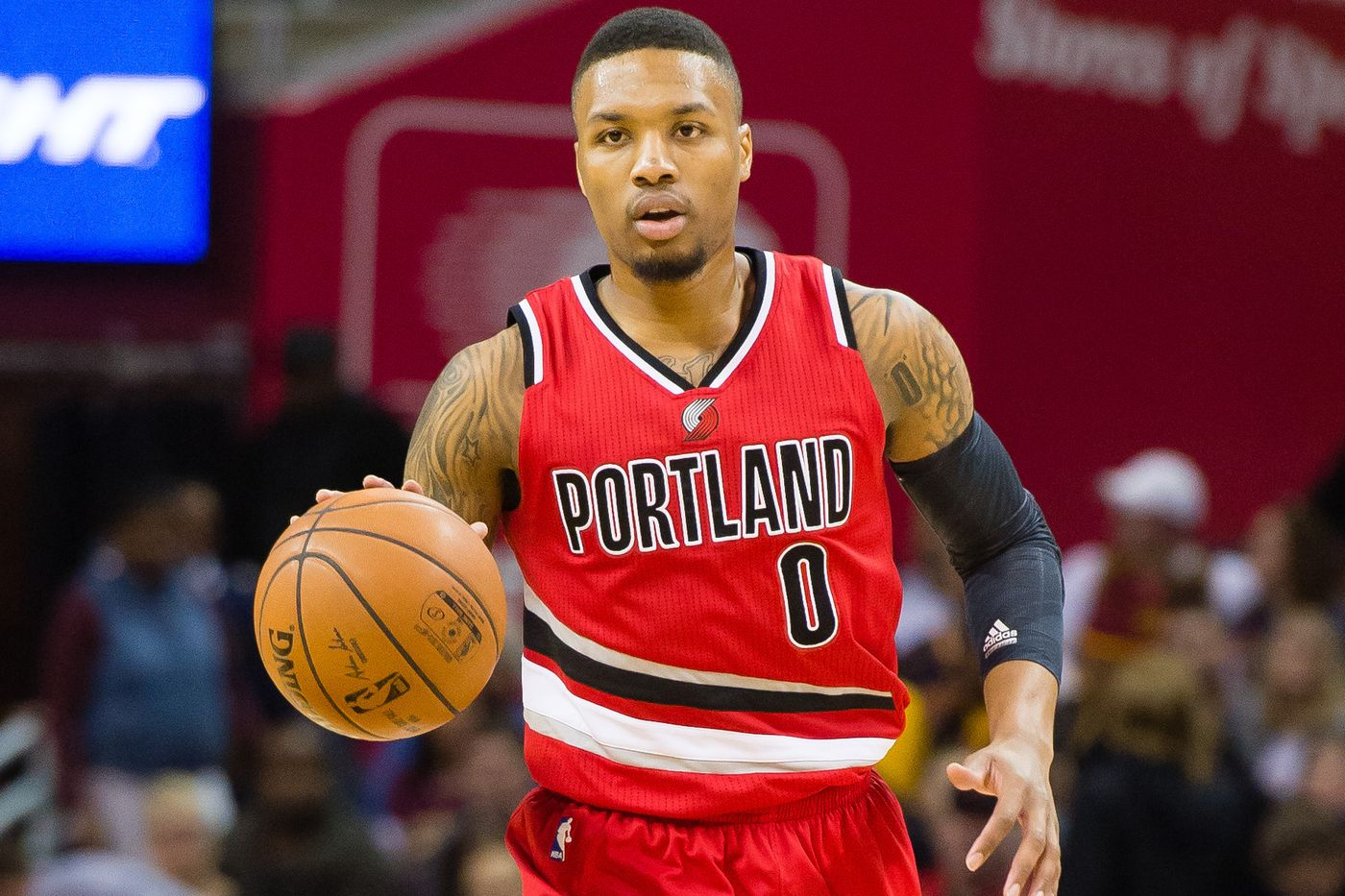 Is Damian Lillard the Greatest Point Guard in Blazers History
