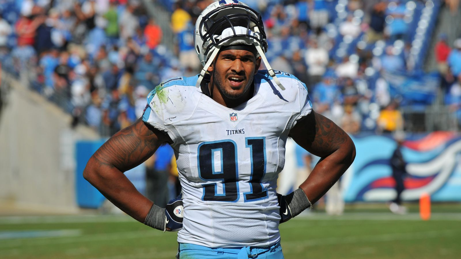 Tennessee Titans Five Players Who Will Decide The 2014