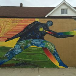 The Art of Cleveland