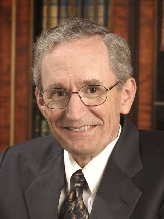 William Sanders, who developed the TVAAS method for measuring a teacher's effect on student performance, died on March 16. Retired since 2013, he had been living in Columbia, Tenn.