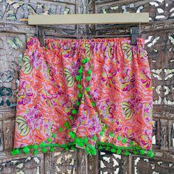 De La Mer 1981 Shorts, $78