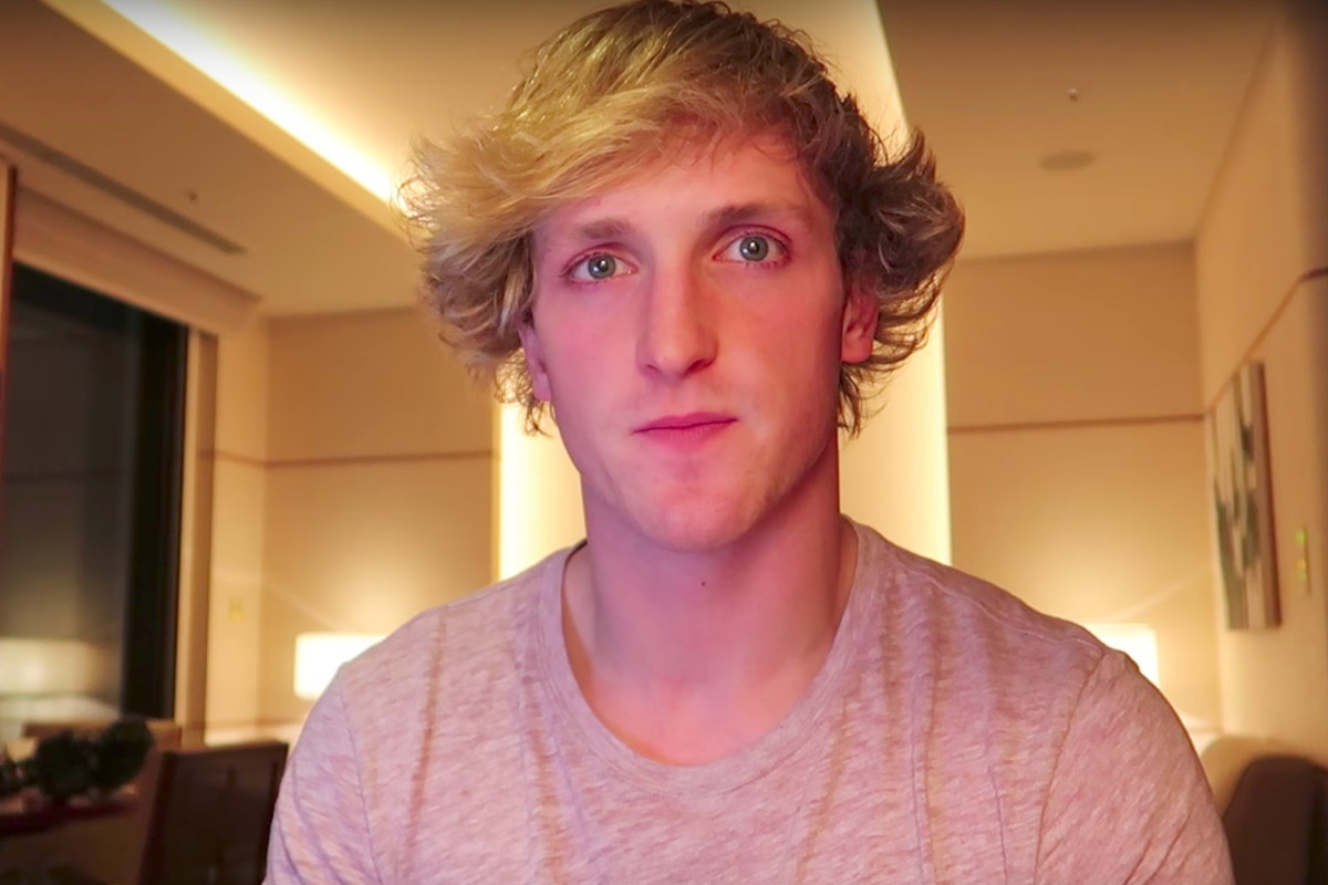 logan paul controversy highlights the carelessness of online