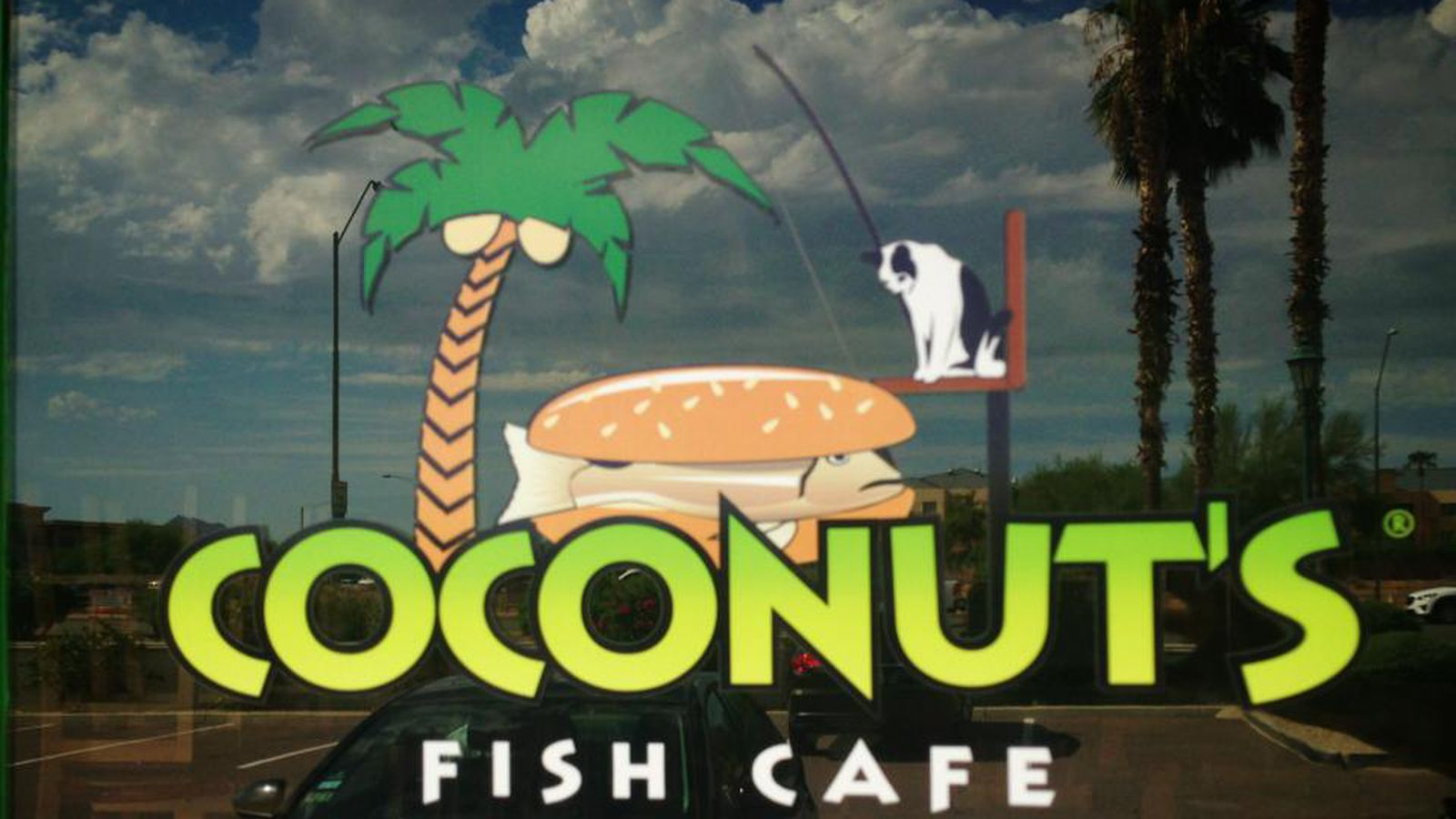 Dodie 39 s 504 bar grill nabs greenville ave spot coconut for Coconut s fish cafe