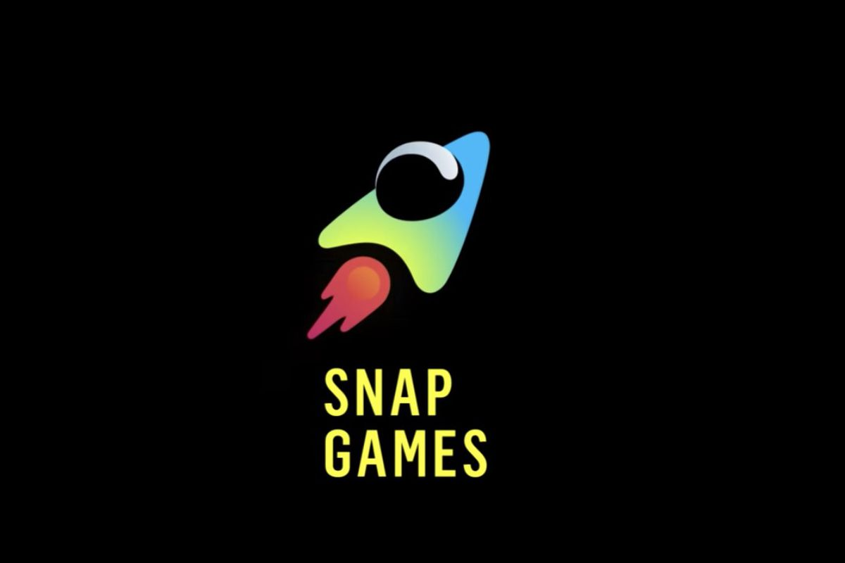 Snapchat debuted its new Snap Games feature on Friday, which allows app users to play real-time, multiplayer games while texting and talking with friends.