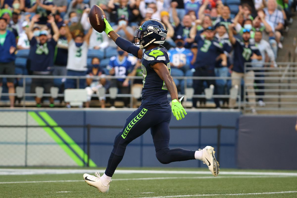 Los Angeles Chargers v Seattle Seahawks