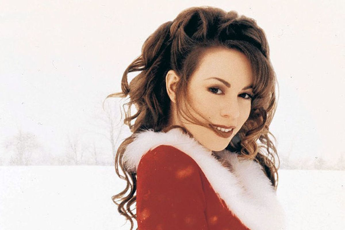 mariah careys all i want for christmas is you is being turned into a movie according to the hollywood reporter universal is adapting the modern