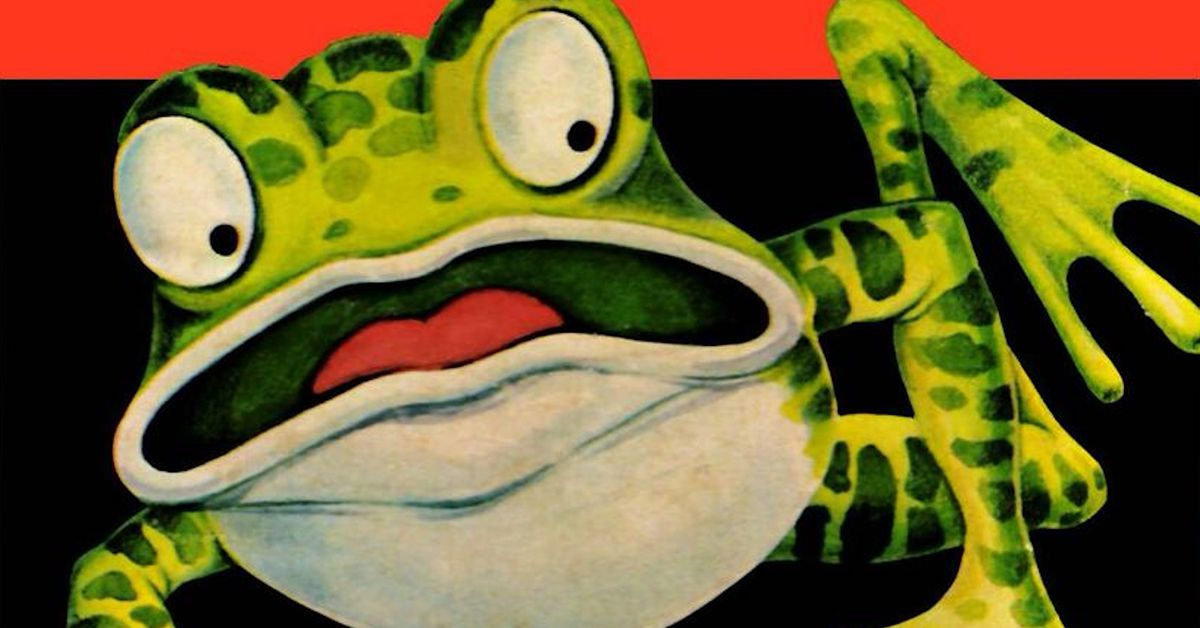 Konami is turning Frogger into a game show for NBC's Peacock