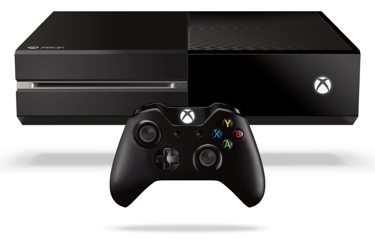Xbox One systems with Kinect and Forza 5 offered at $119