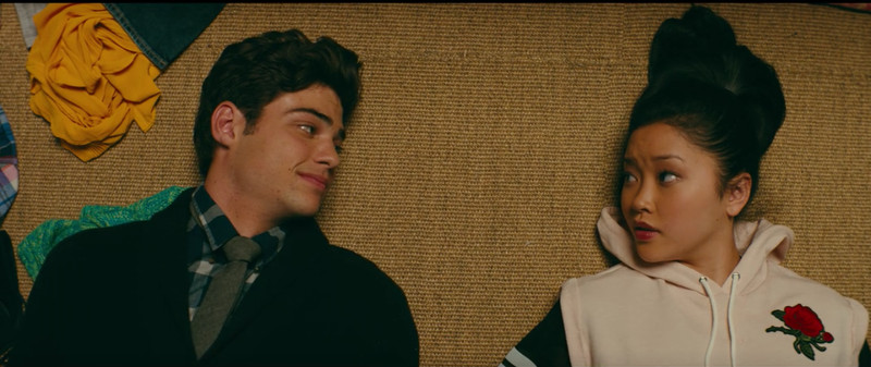 Screen_Shot_2018_08_24_at_4.48.57_PM The '90s fashion of Netflix's To All the Boys I've Loved Before, explained by its designer
