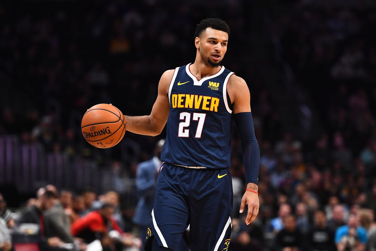 Image result for jamal murray nuggets