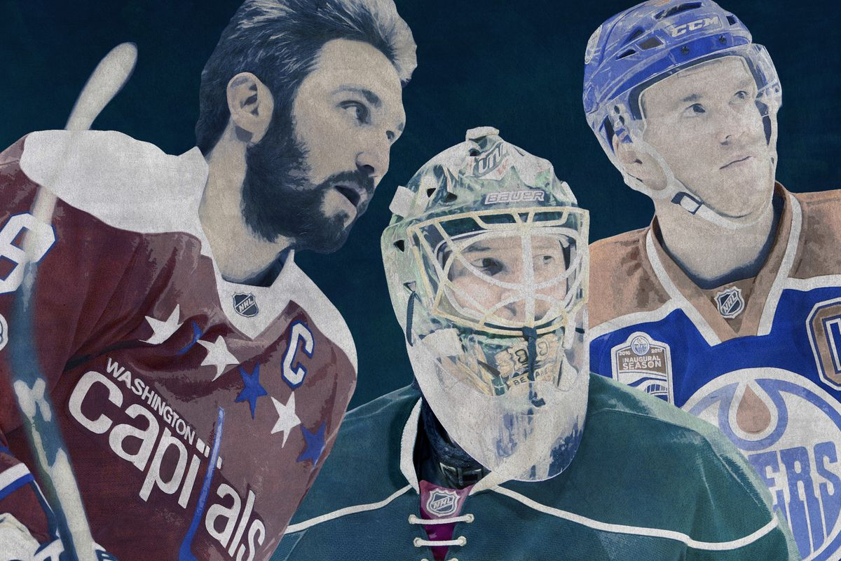 148436b9e3f Which NHL Team Do We Want to Win the 2017 Stanley Cup? - The Ringer