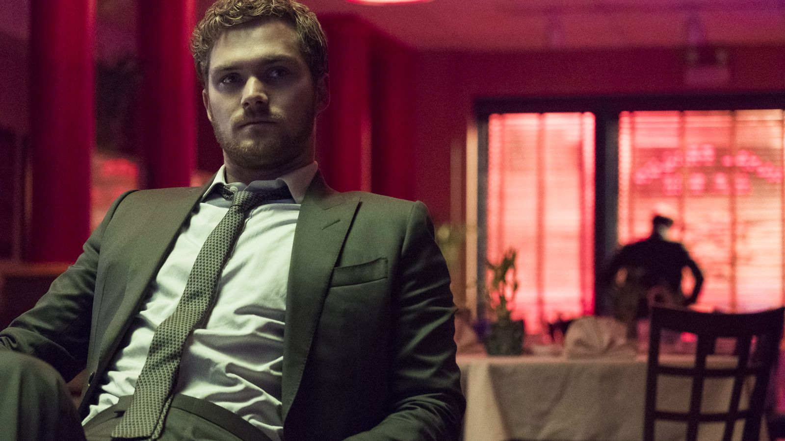 The Defenders is a blueprint on how to make Iron Fist suck less