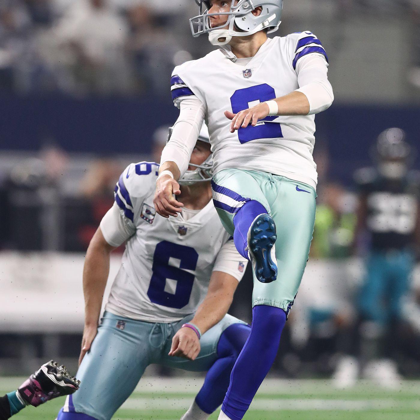5820d5ddf66 Cowboys vs. Washington  Rare penalty costs Dallas a shot at NFC East lead -  SBNation.com