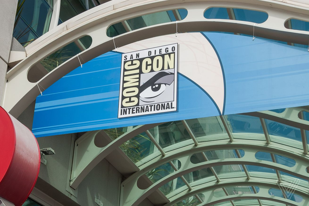 san diego comic con 2018 all the trailers updates and pictures from fandom s biggest event