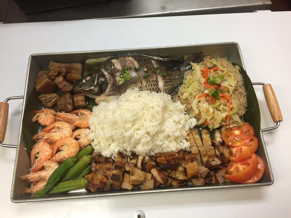 Where To Find The Best Filipino Food In Las Vegas Eater Vegas
