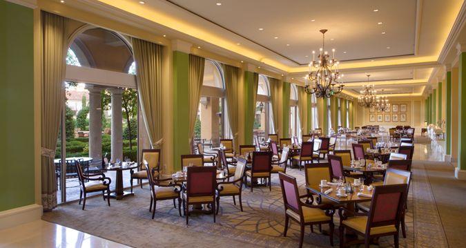 Medici Cafe & Terrace