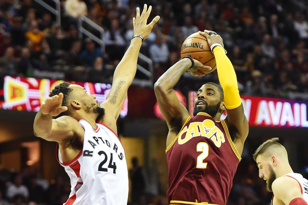 Cavs vs Raptors: 5 key factors for a five game series ...