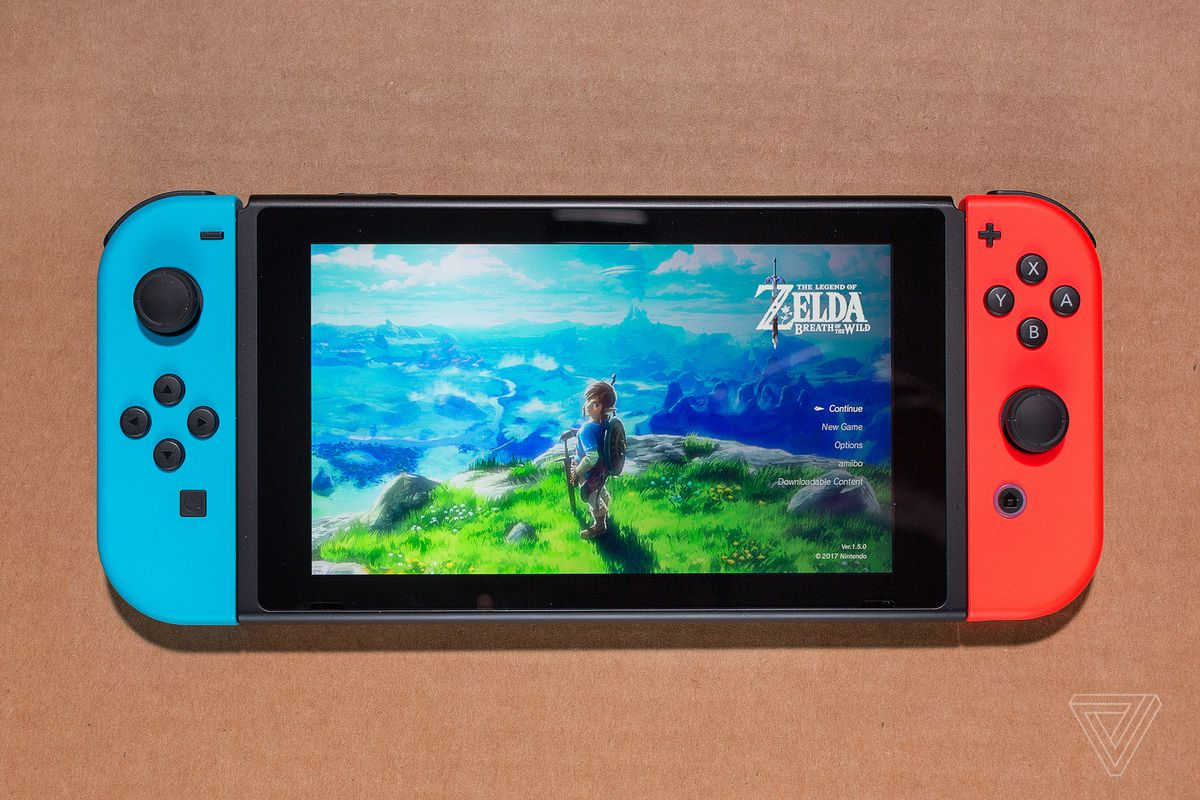 A more unified Nintendo is the secret to the Switch\'s massive ...