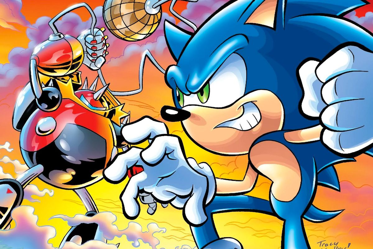 SEGA Terminates SONIC THE HEDGEHOG License With ARCHIE COMICS, Talks About Future
