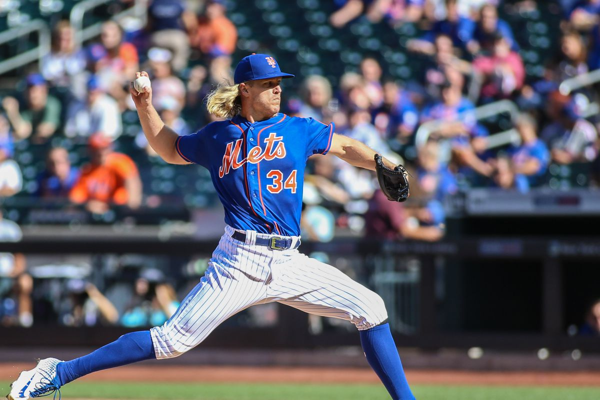 Mariners Moose Tracks, 1/18/20: Noah Syndergaard, Craig Stammen, and Dusty Baker